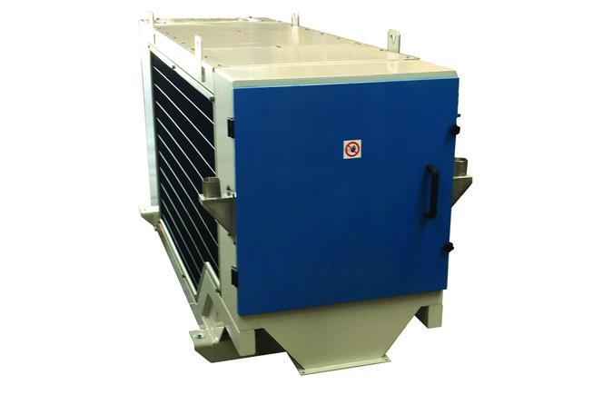 MRV600 Rotating Drum Mixer | MC² srl | Industrial mixers